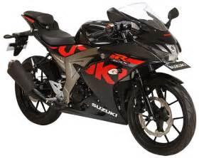 R150 Suzuki Suzuki Gsx R150 Bakalan Di Banderol 30 Jutaan