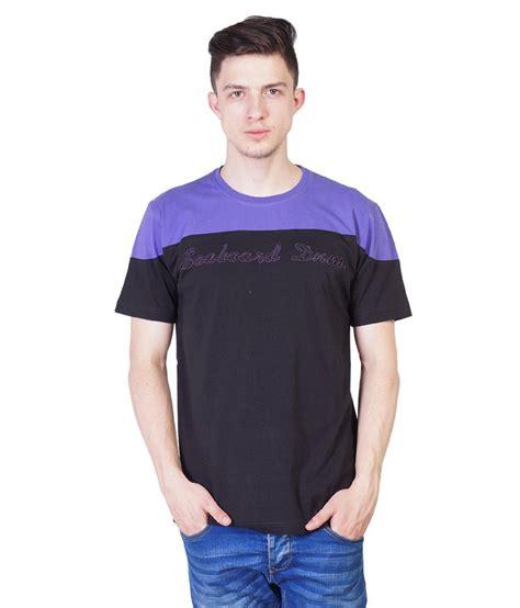 Black Half Printed seaboard black half printed polo t shirt buy seaboard