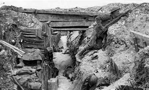 hibious warfare in world war ii the history trench warfare definition history facts britannica