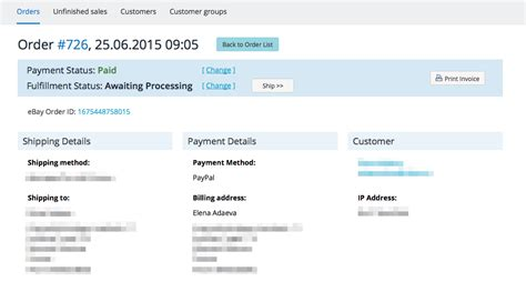 Ebay Orders | ebay us start selling online today canada