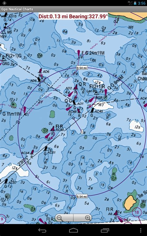 best marine navigation app marine navigation usa lake depth maps
