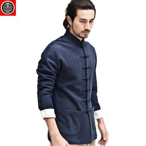 husenji new style casual tang suit haors