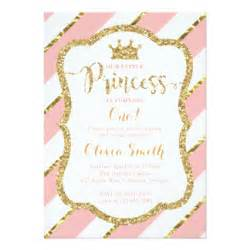 princess themed invitation template princess birthday invitations announcements zazzle