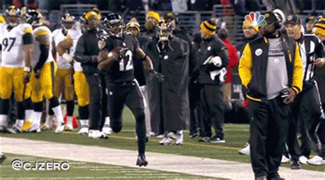 pittsburgh steelers coach trips player did mike tomlin take a slight at the patriots with