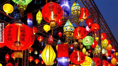 facts about new year lanterns facts about china studentschillout