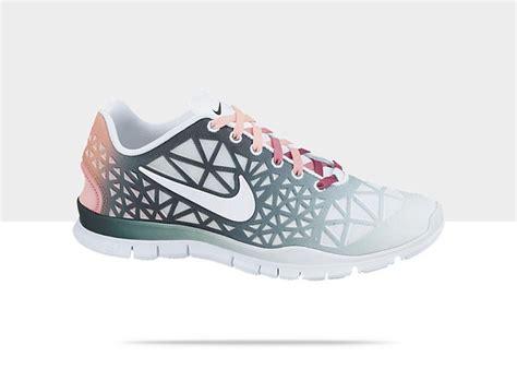 nike  tr fit  dye womens training shoe sportsware