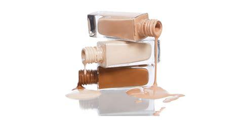 Foundation Make Untuk Kulit Kering make up untuk kulit kering tips memilih foundation yang tepat
