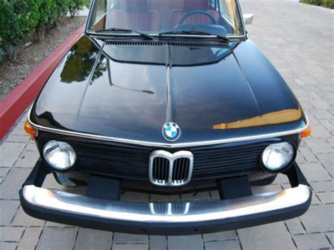 1976 bmw 2002 tii 1976 bmw 2002 tii classic car by owner in paynes creek