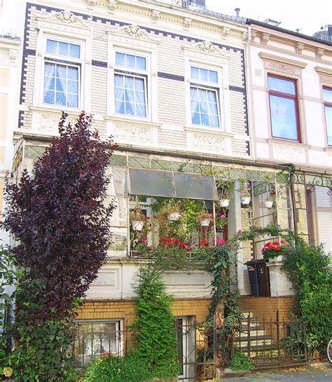 Einzigartig Das Bremer Haus Bremen