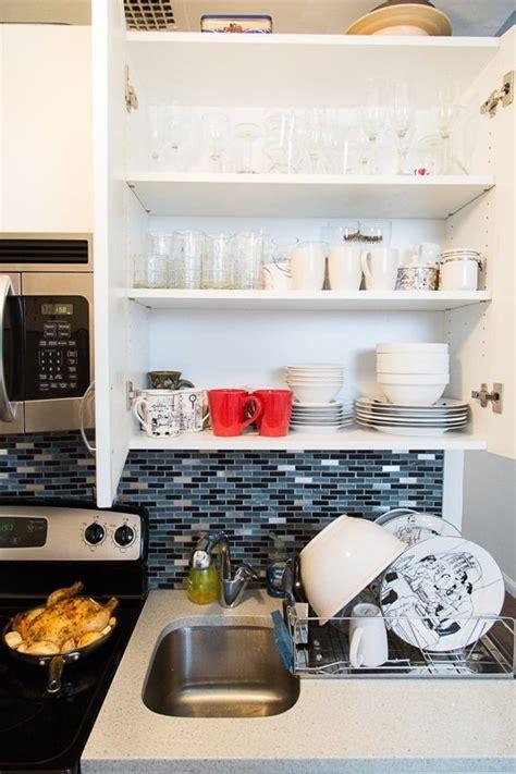 Vaso S Kitchen by Consejos Para Tener La Cocina Ordenada