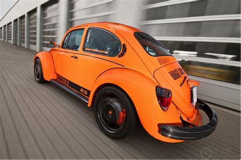 porsche volkswagen beetle super super beetle a k a the german look quot