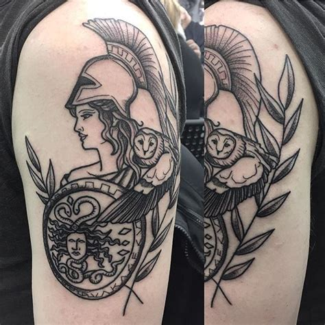 athena tattoo best 25 athena ideas on goddess