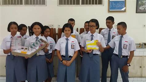 Pomade Nusantara inasec mini challenge 2016 dewa team sma taruna nusantara