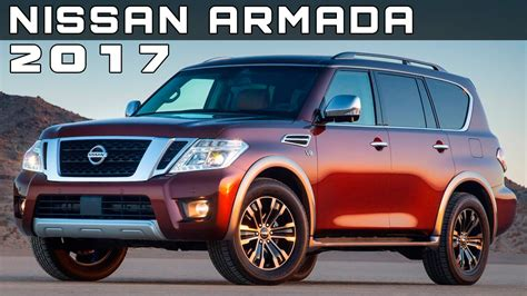 nissan armada price 2017 nissan armada review rendered price specs release