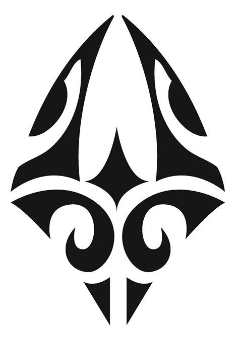 Maori Symbole by Maori Symbol Flickr Photo