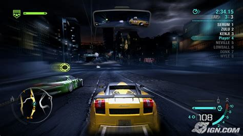 mod speed game online image gallery nfs carbon 2