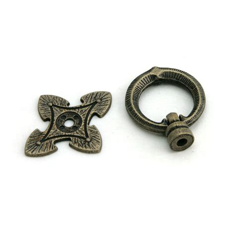 cabinet ring pulls with backplate daisys hardware shop antique style kitchen cabinet drawer