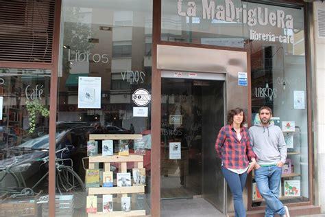 librerias en ciudad real la madriguera librer 237 a caf 233 un rinc 243 n de ocio diferente