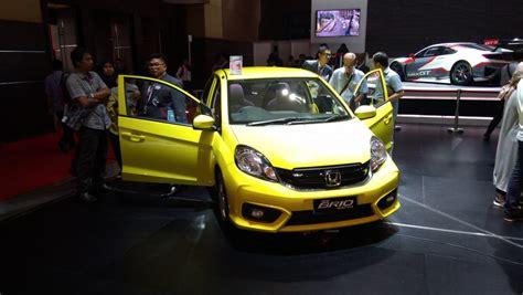 Magnet Clutch Honda Brio Baru diskon mobil brio satya dan karimun wagon r di iims tembus