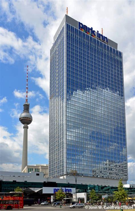 park inn berlin alex park inn berlin alexanderplatz the skyscraper center