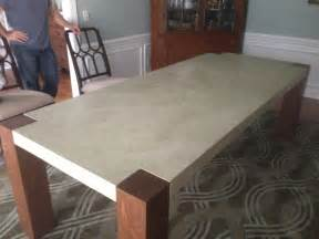 Dining Room Tables With Bench How To Build A Dining Room Table 13 Diy Plans Guide