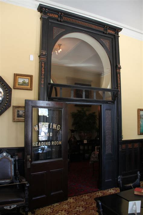 Interior Doors With Arched Transom by I Dig Hardware 187 The Ta Bay Hotel Interior Ta