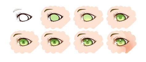 how to color in sai how i color paint tool sai by motoko su deviantart