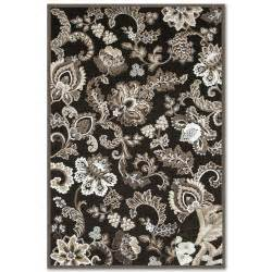 napa floral area rug 8 x 10 value city furniture