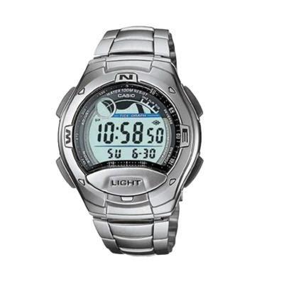 Jam Tangan Hegner 1237 C1 harga casio illuminator w 753d 1avdf jam tangan pria