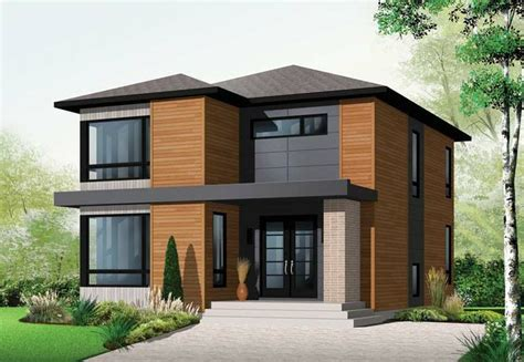 european house designs contemporary modern house plan 76317 european house