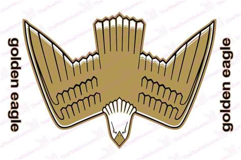 jeep golden eagle decal jeep wrangler retro golden eagle decal kit in