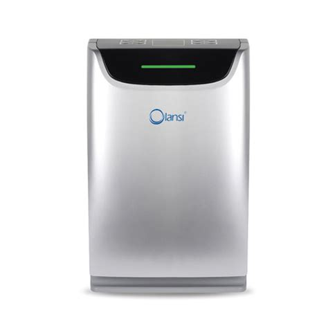 wholesale negative ion air purifier with humidifier ols k05b supplier abraa