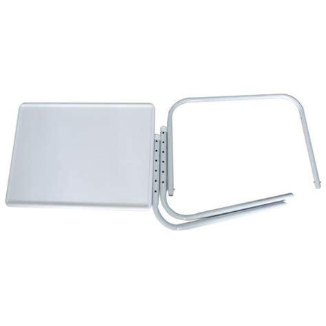 Meja Lipat Fortable table mate ii meja laptop lipat portable laptop white