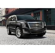 2018 Cadillac Escalade  NY Daily News