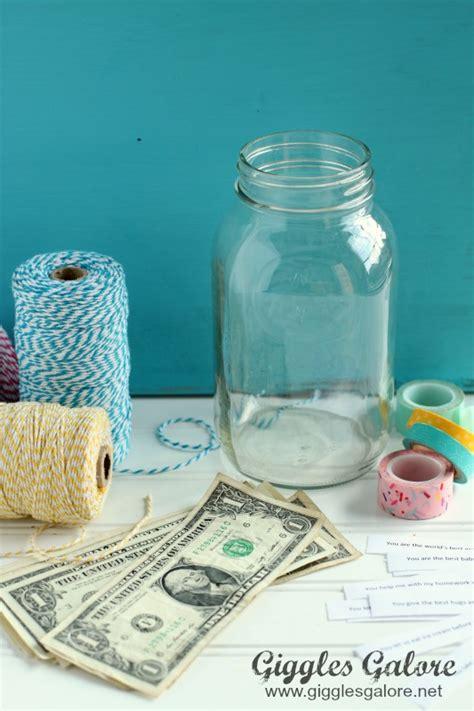 Ee  Birthday Ee   Money Jar  Ee  Gift Ee   Idea