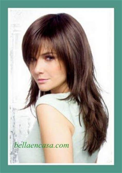 cortes de cabello grados de elevacion corte de pelo a 180 grados paso a paso paperblog