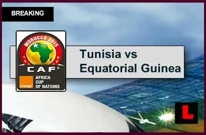 tunisia vs tunisia vs equatorial guinea 2015 score remains in