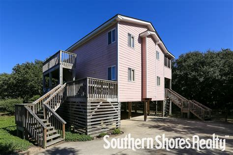 comfort realty southern comfort southern shores realty