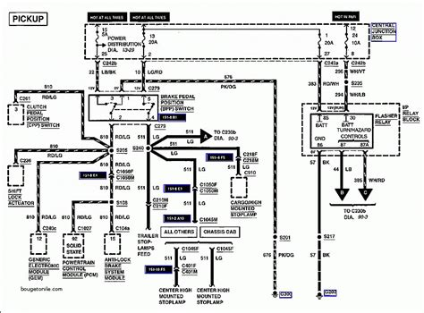 2005 ford f150 stereo wiring diagram 2005 ford f350 stereo