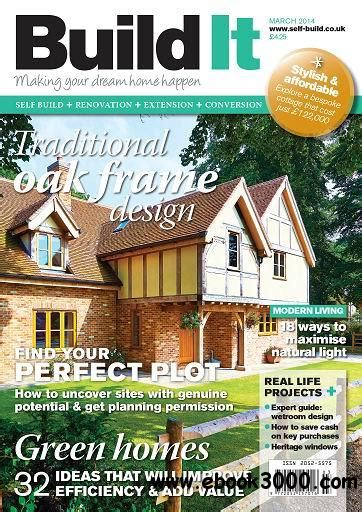 build it home improvement magazine march 2014 free