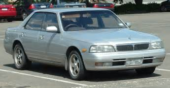 Nissan Laurel C34 Nissan Laurel 2 0 C34 1993