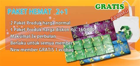 Plakat Fiber Daun Hijau avail indonesia distributor resmi pembalut avail daftar member avail murah