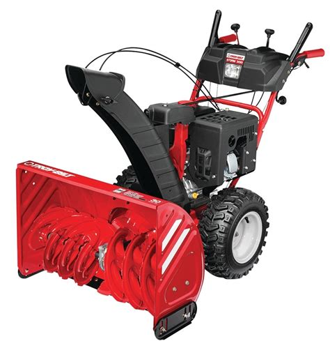 Mtd 31ah55p5766 Self Propelled Snow Thrower 30 In