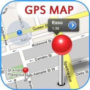 why relying on digital maps may lead us mentally astray gps map my