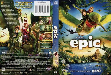 epic film deutsche synchronsprecher epic dvd cover 2013 r1