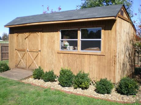 Backyard Storage Shed Plans by Backyard Shed Plans Shed Blueprints