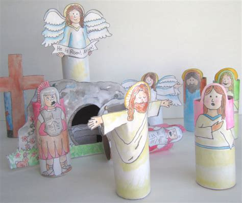 crafts religious catholic icing religious easter craft for make a