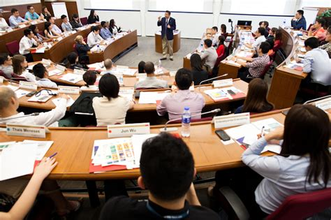 Pre Mba Conferences by Ceibs Looks To Extend Grads Reach