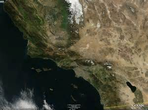 satellite maps of california california satellite weather map california map