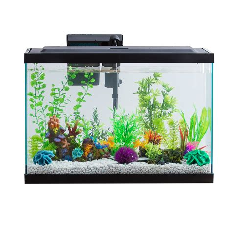 Stand Galon Aqua bundle save aqua culture 20 gallon aquarium with stand